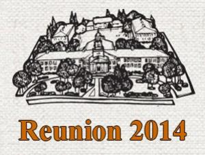 Alumni Reunion Weekend 2014
