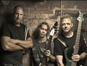 Guitarist Tim Reynolds and TR3 to Perform at Buffalo State