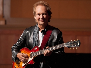 Jazz Legend Lee Ritenour to Perform at Buffalo State