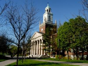 Werner Scholarship Fuels Future Teacher's Dreams