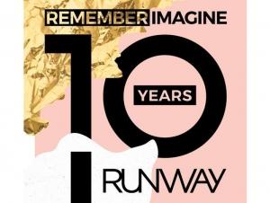 Runway Celebrates 10th Anniversary, Fashion Alumni
