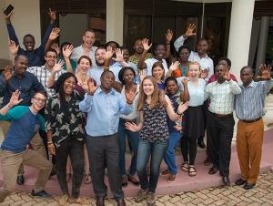 Students to Share Rwanda Travel Experiences
