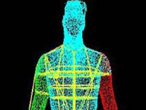 Body Scanner Makes Measurements a Cinch