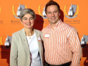 New Event Celebrates Donors and Their Scholars