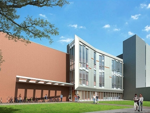 M&T Bank Provides Fund for Science and Mathematics Complex