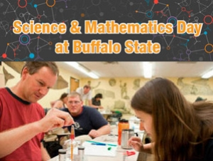 Tours, Talks, and Make-and-Take Science Projects
