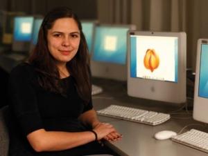 Scholarship Profile: Katherine L. Sember