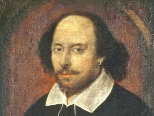 Philosophy Speaker Series Begins with 'Thinking through Shakespeare'