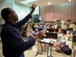 Summer Music Institute Returns to SUNY Buffalo State