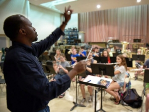 Summer Music Institute Offers Unique Opportunity for Area Students