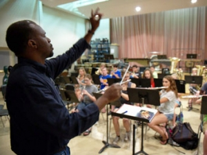 Summer Music Institute Returns for Fifth Year