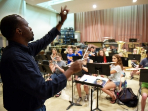 Summer Arts Institute Expands Offerings for Community Students