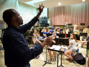 Buffalo State Hosts Three Arts Summer Camps for Area Teens