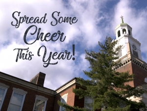 Buffalo State Releases 2017 Holiday Video