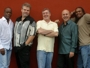 Spyro Gyra Celebrates 40th Anniversary at Performing Arts Center