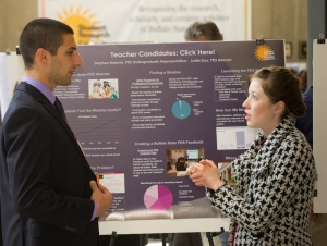 Student Research Explores Music, Physics, and Everything in Between