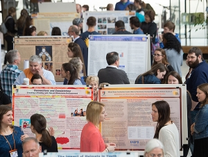 Student Research and Creativity Conference Celebrates 20th Year