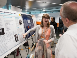 Student Research and Creativity Conference: May 3-4