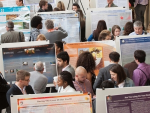17th annual Student Research and Creativity Celebration