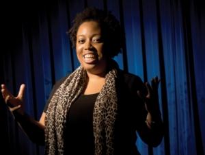 Alumni Profile: Star Johnson, '09