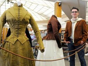 Exploring Nineteenth-Century Fashions