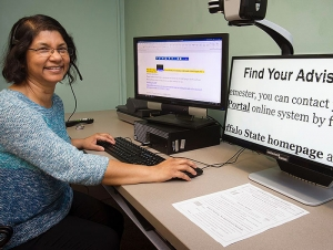 Improving Accessibility for Students, Faculty, and Staff