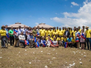 SUNY Announces Sustainable Village and Learning Community in Haiti