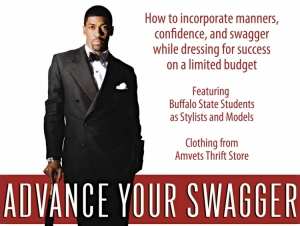 """""""Advance Your Swagger"""" Styling Competition"""