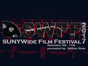 Buffalo State Hosting SUNYWide Film Festival for First Time