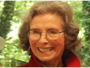 Alumni Profile: Sylvia Hyman