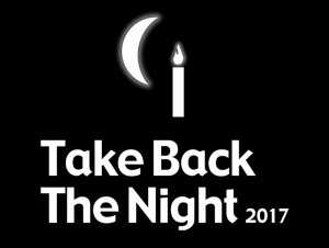 'Clothing Is NOT Consent' Theme for 2017 Take Back the Night