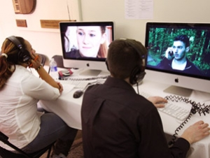 Television and Film Arts Students Land Competitive Internships