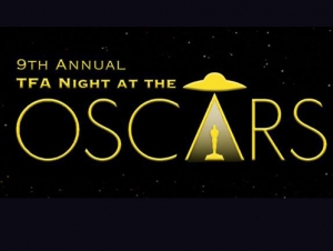 In a Galaxy Far, Far Away…TFA Night at the Oscars