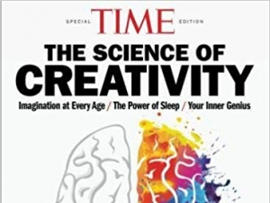 In the News: Creativity Professor and Alumna Quoted in 'Time' Magazine