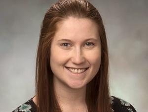 Commencement Profile: Allison R. Torsey