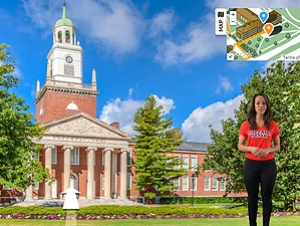 Buffalo State Launches Revamped Virtual Tour
