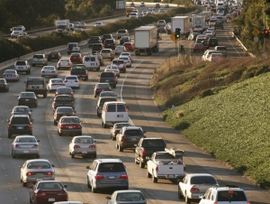 In the News: Drivers Frustrated by Lane Merge Method