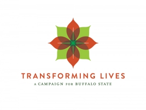 Transforming Lives Kicks Off with Campus Celebration