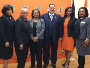 Buffalo State and Buffalo Public Schools Launch Urban Teacher Academy