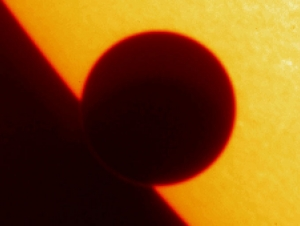 The Transit of Venus: A Rare Opportunity