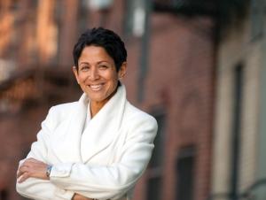 Alumni Profile: Debra Vizzi, '81