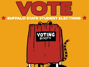 USG Student Elections: April 1-4