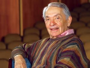Interview with Professor Emeritus Warren Enters