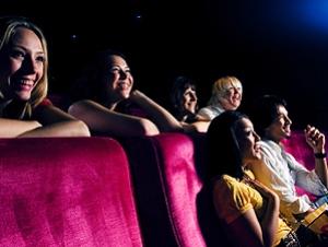 USG Hosts Free Film Series