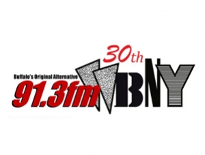 91.3 FM WBNY Celebrates 30 Years on the Air