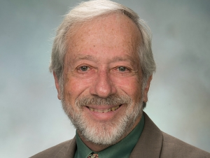 Buffalo State Experts: Weinberg Reflects on Changing Attitudes Toward Sexual Behavior, Identity