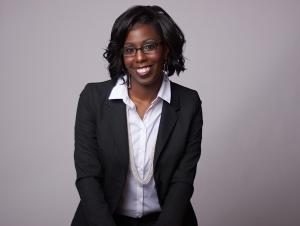 Alumni Profile: Morgan Williams-Bryant, '03