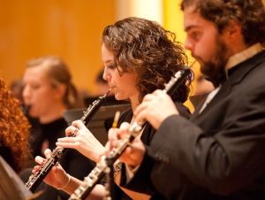 Philharmonia Presents Young Artist Concert March 19
