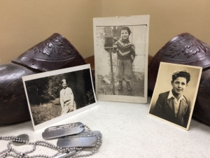 Museum Studies Exhibition Remembers the Holocaust