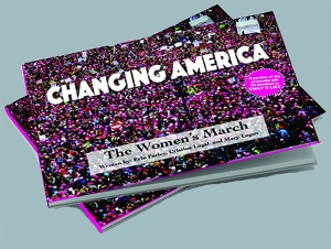 Alumnae Discuss Significance of Women's March In New Book